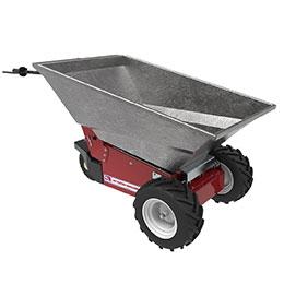 MUV-Electric Wheelbarrow